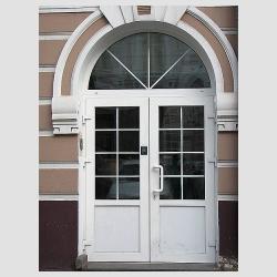 Фото окон от компании  Окна-Эталон